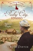 Book Review: My Heart Belongs in Ruby City, Idaho by Susanne Dietze