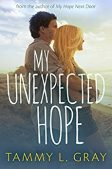 Book Review: My Unexpected Hope by Tammy L. Gray