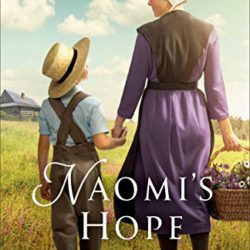 Book Review: Naomi's Hope by Jan Drexler