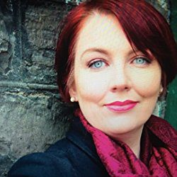 Author Interview: Rachel McMillan