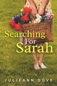 Book Review (and a Giveaway!): Searching for Sarah by Julieann Dove