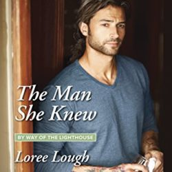 Book Review (and a Giveaway!): The Man She Knew by Loree Lough