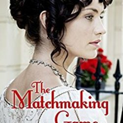 Book Review (and a Giveaway!): The Matchmaking Game by Donna Hatch