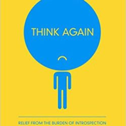 Book Review: Think Again by Jared Mellinger