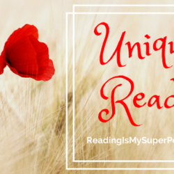 Top Ten Tuesday: Unique Books I've Read Lately