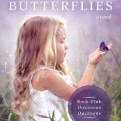 Book Review repost (and a Giveaway!): Waiting for Butterflies by Karen Sargent