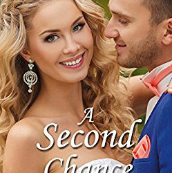 Book Review (and a Giveaway!): A Second Chance by Alexis A. Goring