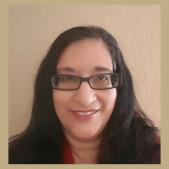 Author Interview: Audrey Rich