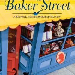Book Review (and a Giveaway!): Body on Baker Street by Vicki Delany