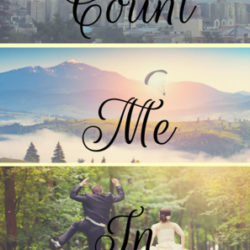 Book Review: Count Me In by Mikal Dawn