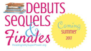 Top Ten Tuesday: Debuts, Sequels, and Finales Oh My!