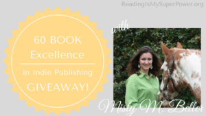 Excellence in Indie Publishing GIVEAWAY Guest Post: Misty M. Beller