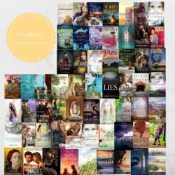 Excellence in Indie Publishing MEGA Giveaway!!