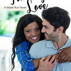 Book Review (and a Giveaway!): Finding Love by Toni Shiloh