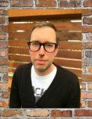 Author Interview: Matt Johnson