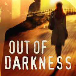 Book Review (and a Giveaway!): Out of Darkness by Erynn Newman