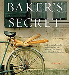 Book Review: The Baker's Secret by Stephen P. Kiernan