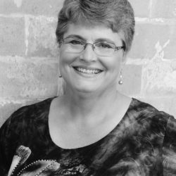 Author Interview: Patricia Davids