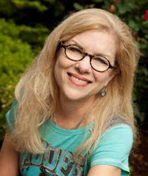 Author Interview (and a Giveaway!): Betsy Singleton Snyder