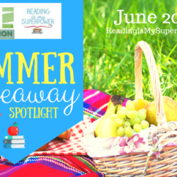 Book Spotlight (and Signed Tote Giveaway!): An Amish Summer & Sweetbriar Cottage