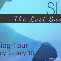 Blog Tour Kickoff & Author Interview (plus a Giveaway!): The Last Summer by Brandy Bruce