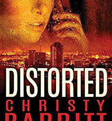 Book Review: Distorted by Christy Barritt