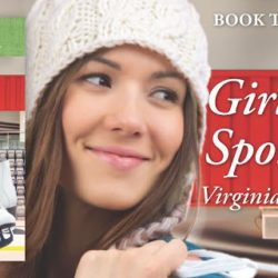 Blog Tour Grand Finale (and Giveaway!): Girl in the Spotlight by Virginia McCullough