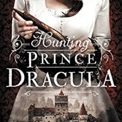 Book Review (and a Giveaway!): Hunting Prince Dracula by Kerri Maniscalco