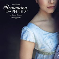 Book Review (and a Giveaway!): Romancing Daphne by Sarah M. Eden
