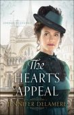 Book Review (and a Giveaway!): The Heart's Appeal by Jennifer Delamere