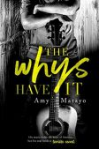 Book Review: The Whys Have It by Amy Matayo