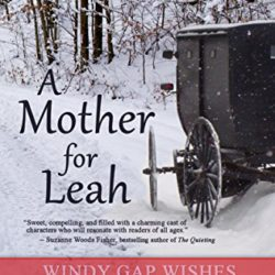 Book Review repost (and a Giveaway!): A Mother for Leah by Rachel L. Miller