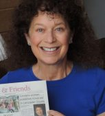 Author Interview (and a Giveaway!): Kate Lloyd & A Letter from Lancaster County