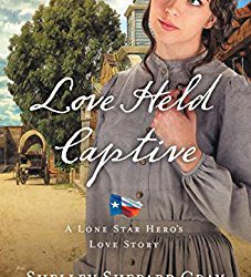 Book Review: Love Held Captive by Shelley Shepard Gray