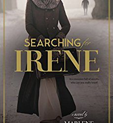 Book Review (and a Giveaway!): Searching for Irene by Marlene Bateman