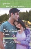 Book Review (and a Giveaway!): The Alaskan Catch by Beth Carpenter
