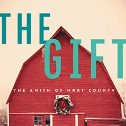 Book Review (and a Giveaway!): The Gift by Shelley Shepard Gray