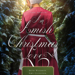 It's Beginning to Look a Lot Like Christmas (Reads) GIVEAWAY: An Amish Christmas Love