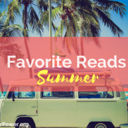 My Fave Reads of Summer 2017