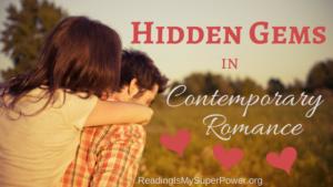 Top Ten Tuesday: Hidden Gems in Contemporary Romance