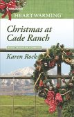 Book Review (and a Giveaway!): Christmas at Cade Ranch by Karen Rock