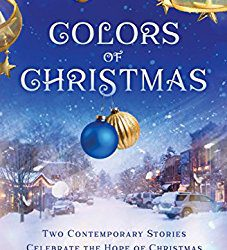 Book Review (and a Giveaway!): Colors of Christmas by Olivia Newport