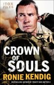 Book Review (and a Giveaway!): Crown of Souls by Ronie Kendig