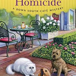 Book Review (and a Giveaway!): Honey-Baked Homicide by Gayle Leeson