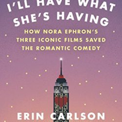 Book Review (and a Giveaway!): I'll Have What She's Having by Erin Carlson