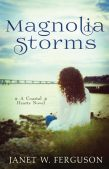 It's Beginning to Look a Lot Like Christmas (Reads) GIVEAWAY: Magnolia Storms