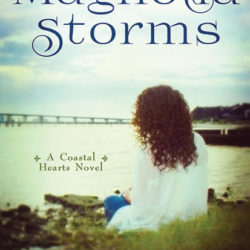 Book Review (and a Giveaway!): Magnolia Storms by Janet W. Ferguson