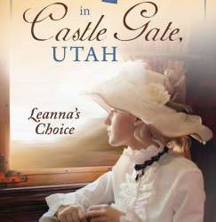 Book Review: My Heart Belongs in Castle Gate, Utah by Angie Dicken