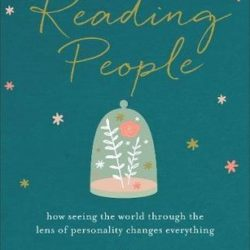 Book Review (and Preorder Bonus Info!): Reading People by Anne Bogel