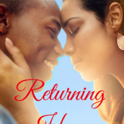 Book Review: Returning Home by Toni Shiloh